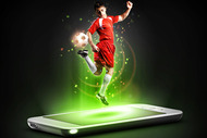 How Mobile Apps are Taking The Sports Industry by Storm